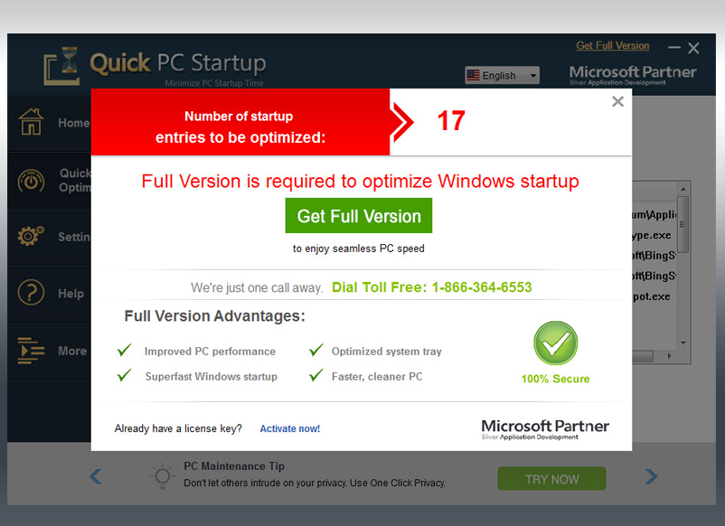 Download Startup Manager