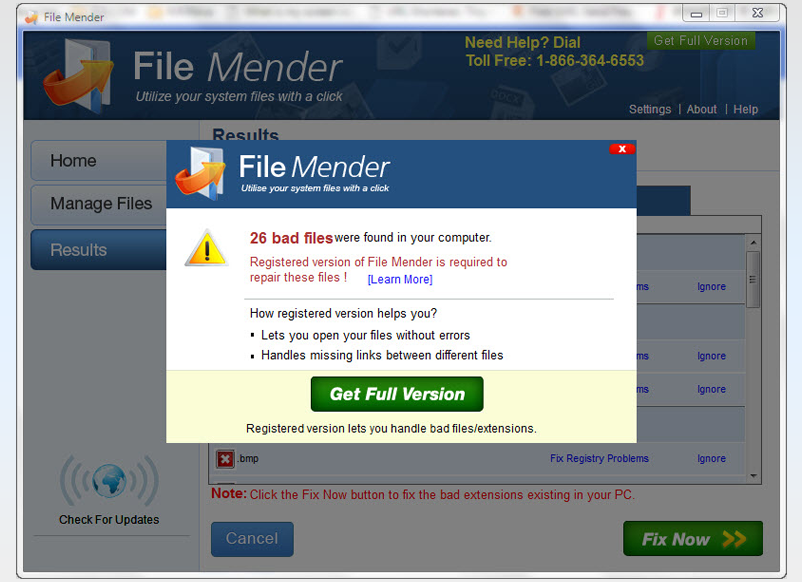 File Mender Full Version